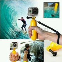 Floating Hand Grip Bobber for GoPro, Yicam, SJCam