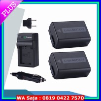 (Charger) Smatree Battery Charger For Sony A5000 / A51000 / A6000 / A6300 a6500