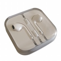 Apple Earpods Earphone Headset iPhone, iPad, iPod 100% Original