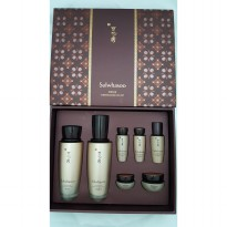Sulwhasoo Time Treasure Sets (7 items)