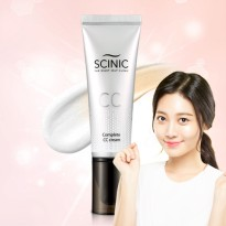 Scinic Multi Colour Change Cream