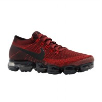NIKE Air VaporMax Flyknit Red