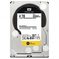 WD NAS RE Harddisk Internal 3.5