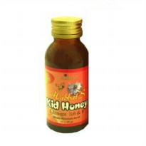 Habbats Madu Kid Honey - 150 Gram