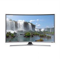 Samsung UA48J6300 Full HD Curved Smart LED [48 Inch]