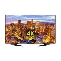 Sharp LC-50UA330X 4K LED TV [50 Inch]
