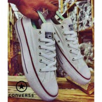 Sepatu Pria Casual Grade Original Made In Indonesia Converse All Star TBO-1:004484
