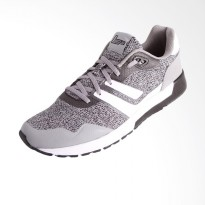 League Strive Lite M Sepatu Olah Raga - Grey White
