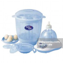 Baby Safe Digital Multi Function Sterilizer