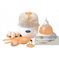 [SPECIAL 12-12] Baby Safe Multi-Function Sterilizer