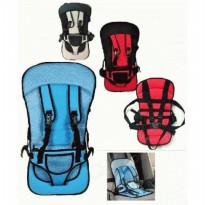 Car Seat Baby Multi function Car Cushion Bantalan Duduk Serba Guna&Bisa Dijadikan Carseat