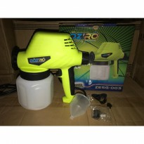 Doziro ZESG Spray Gun Elektrik 800ml