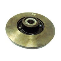 Sport Shot Front Wheel Hub for Toyota Avanza + Disc