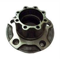 Sport Shot Rear Wheel Hub for Mitsubishi Fuso PS190
