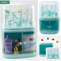 KANDILA MULTI LEVEL BABY BOTTLE BOX
