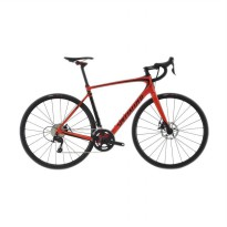 Specialized Roubaix Elite NRDCRED Bicycle - Black Red [Size 52] 94417-4152