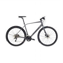 Specialized Bicycle SIRRUS COMP CITY CHAR-BLK [Small Frame]