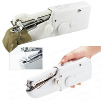 Handy Stitch Handheld Sewing Machine - Mesin Jahit Portable