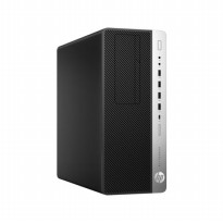 (Termurah) PC HP EliteDesk 800 G3 Tower - Tower Business PC - Original