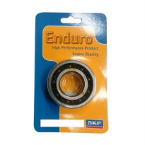 SKF Bearing Enduro 6205/HC5N3C3D8 (All-Ceramic)