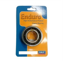 SKF Bearing Enduro 6205/HC5N3C3D8 All-Ceramic