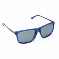 Kalibre Eyewear Kacamata Pantai Beach Sunglasses Fashion Anti Uv Polarized Anti Silau 996017-400