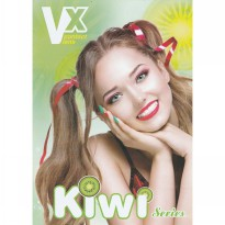Softlens VX Contact Lens Kiwi Series