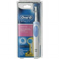 Oral-B Vitality Electric Toothbrush Sensitivity