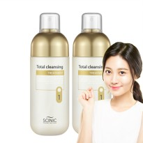Scinic Total Cleansing Treatment x2