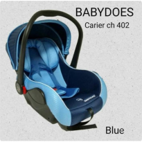 Carseat / Carrier Babydoes CH 402