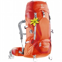DEUTER ACT LITE 35+10 SL ORIGINAL endemik