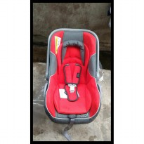 NEW PRODUCT BABY CARRIER PLIKO PK02