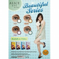 Softlens Alice Eye By S.H.E No 6