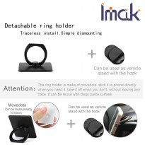 Imak Ring and Hook Phone Holder
