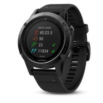 Smartwatch GARMIN FENIX 5 Multisport GPS Tracker Watch (GARANSI RESMI)