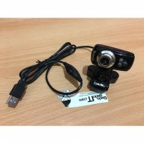 WebCam HAVIT HV-V622 8MP Web Camera PC With Microphone For PC,Notebook