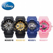 Disney MS15057 Mickey Mouse Jam Tangan Sports Anak