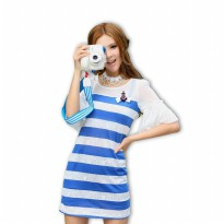 FASHIONABLE - MANY STYLE DRESS SHORT SLEEVE (CONTINUE)