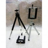 TRIPOD MINI HOLDER (android samsung bb apple asus)