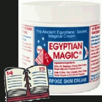 EGYPTIAN MAGIC CREAM (EMC), Krim Ajaib Penyembuh Bekas Luka Yg Membandel, 100% ORIGINAL From USA