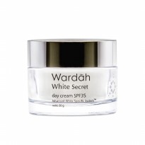 Wardah - White Secret Day Cream 30 g