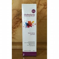 GluthaSpray 100 ml - Glutha Spray 100ml