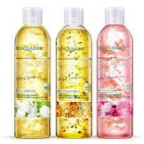 BioAQUA Luxury Flower Petals Shower gel, 250 ml