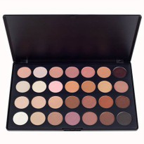 [poledit] Home Comforts Coastal Scents 28 Color Eyeshadow Palette Neutral New Free Shippin/14646749