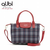 Alibi Paris Fadeyka Bag-T4737N1