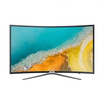 Samsung Curved LED TV Full HD, Smart TV 40 inch UA40K6300 40K6300