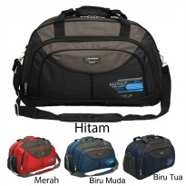Real Polo Travel Bag/ Tas Pakaian 6301