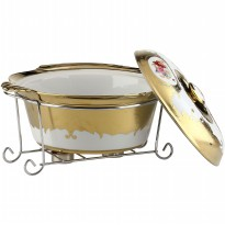 NAKAMI ROUND FOOD WARMER FW-2203-69