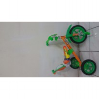 Tricycle Exotic ( 3 roda )