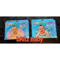 Swim Trainer Baby Swimtrainer Bayi With Box Termurah01
